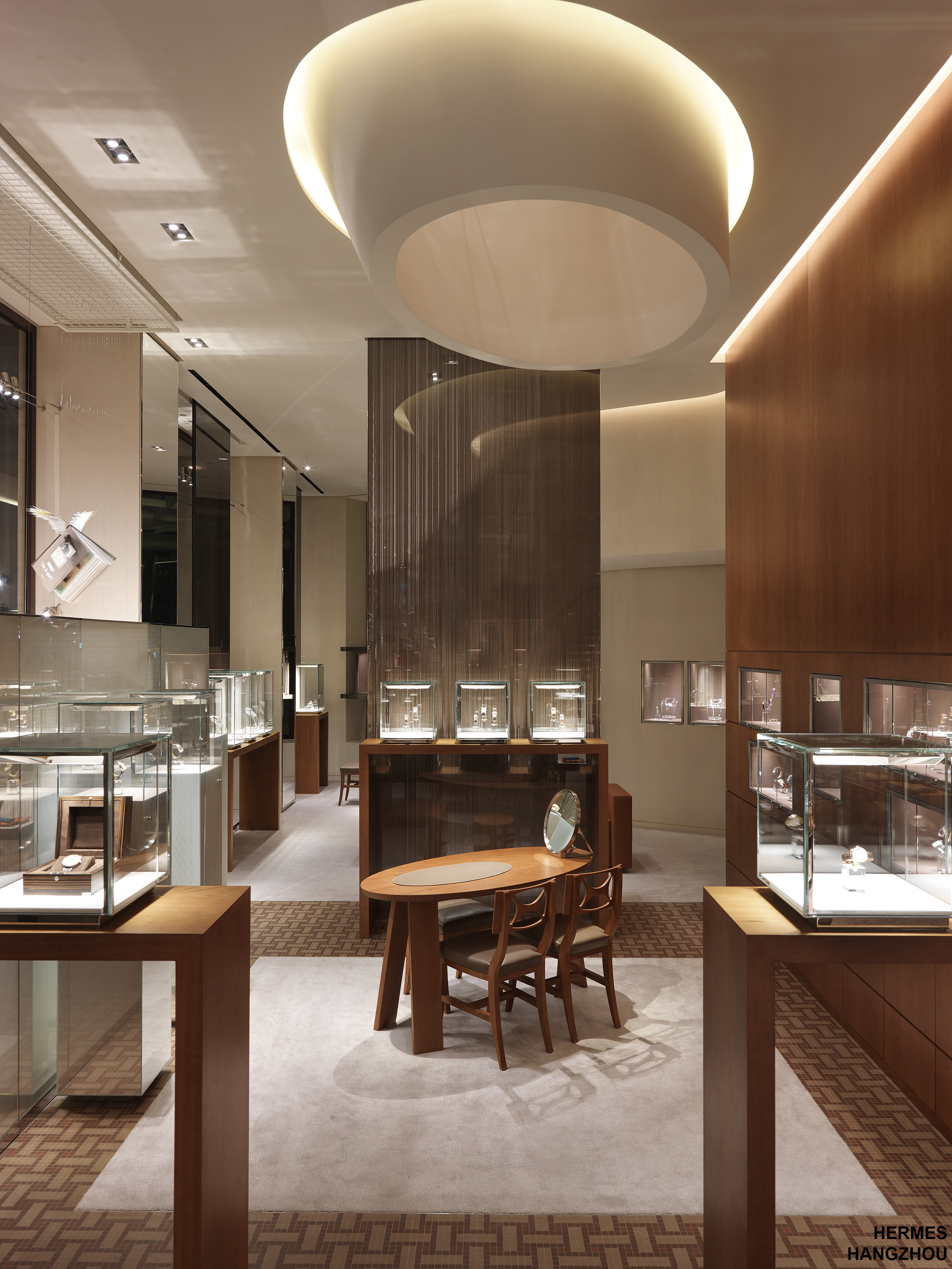 Hermès Hangzhou