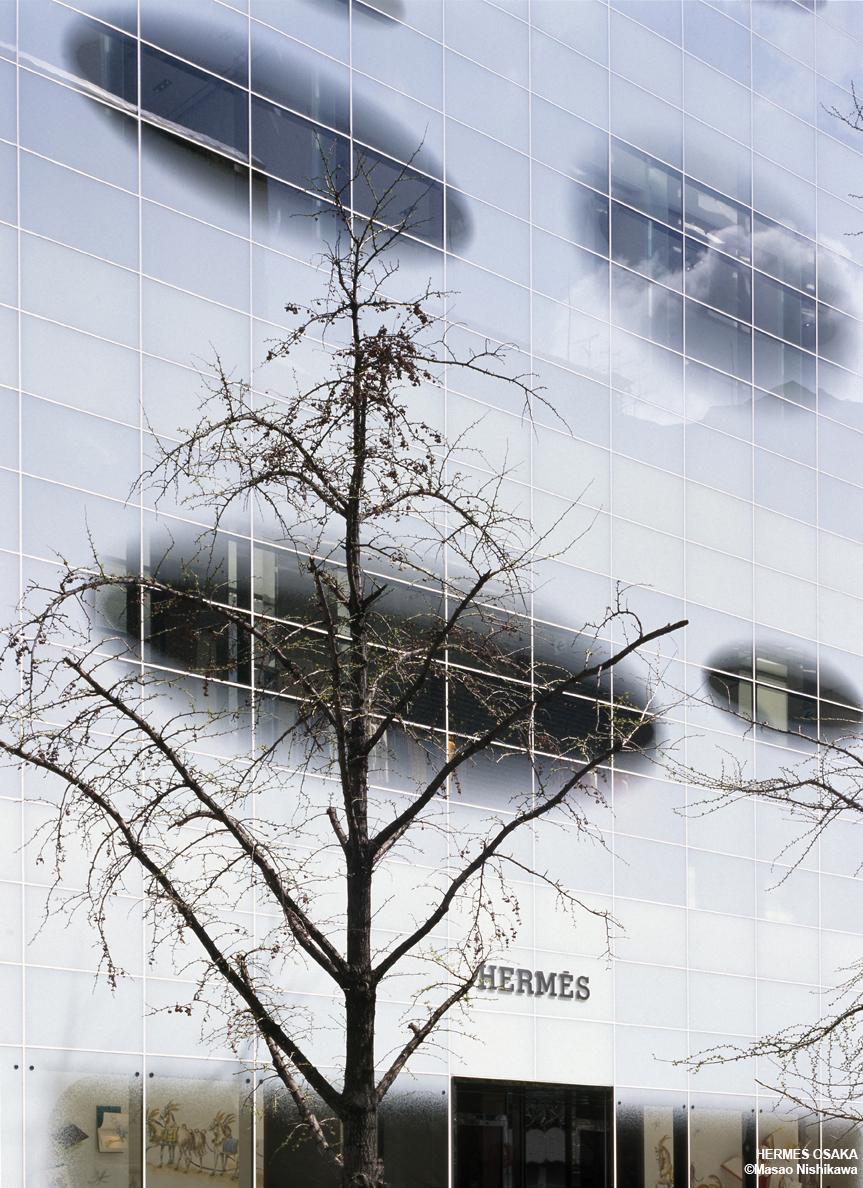 Hermès Osaka